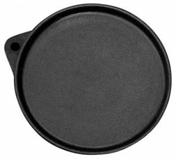 Cast Iron Swivel Hotplate