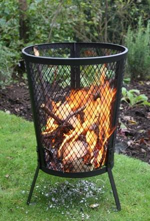 Medium Garden Incinerator