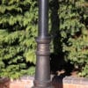 Chiminea Extension Pipe on the Toledo