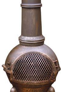 Granada Large Bronze