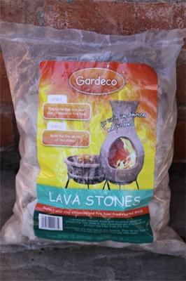 Pumice Stones (4L Bag)