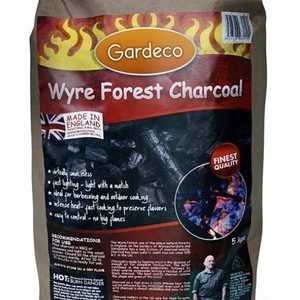 Wyre Forest Charcoal