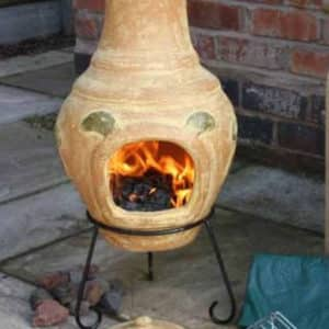 Espana Chiminea (Small)