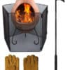 Chiminea Safety Accessories Gift Set-0