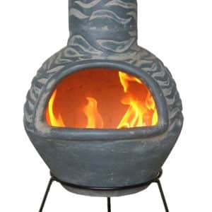 Olas Chiminea (Large)