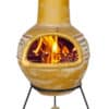 Viento Mexican Chiminea