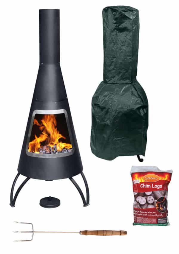 Cono Chiminea Premium Bundle