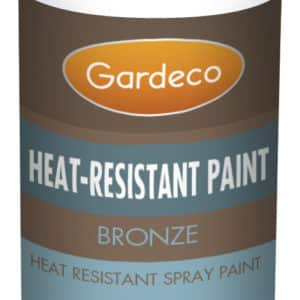 Bronze Stove Paint