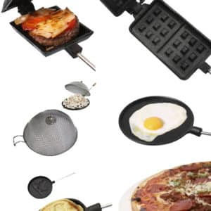 Outdoor Cooking Bundle