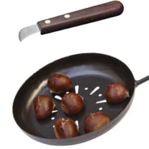 Chestnut Cooking Set