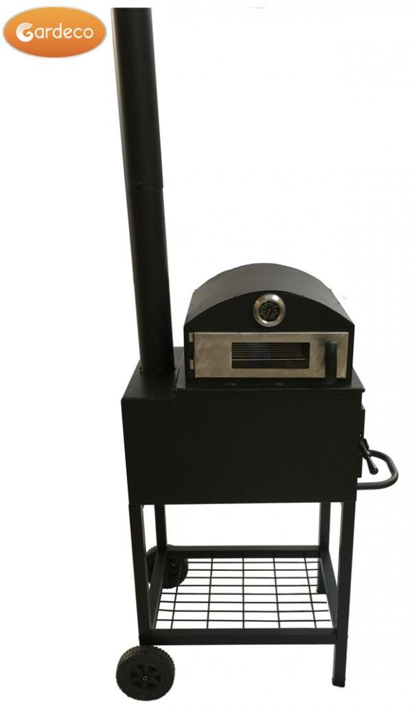 Forno Outdoor Oven and Pizza Oven