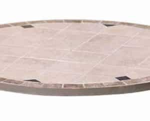 Mosaic Tile Insert for Calenta Firebowl - Standalone
