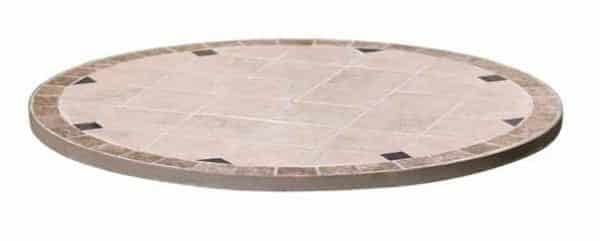 Mosaic Tile Insert for Calenta Firebowl - Standalone