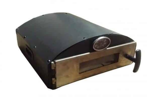 Movo Portable Garden and Pizza Oven