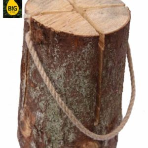 Swedish Torch - Alder (Large) - Pack of 3