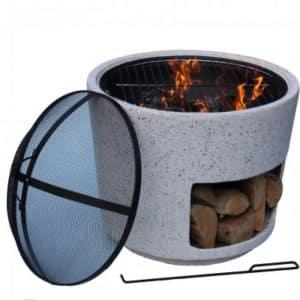Ibiza fire pit